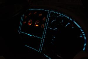 Dash Lighting