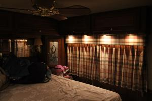 Bedroom Indirect Lighting