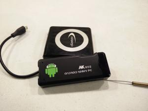 My little battery powered wifi Pwnie