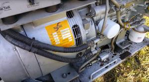 Power Powertech Generator