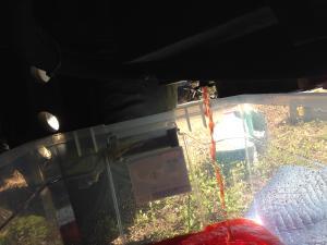 Radiator Drain Plug