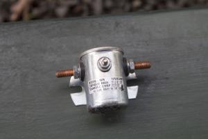 Battery Mode Solenoid