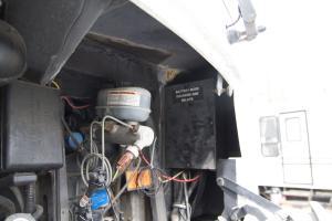 Battery Mode Solenoid Location Under Hood